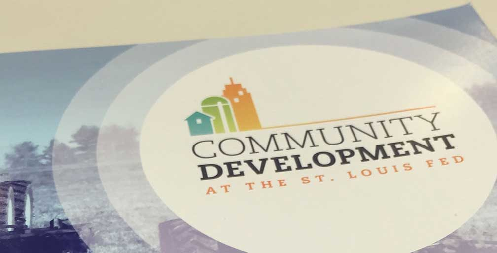 Community Development flyer