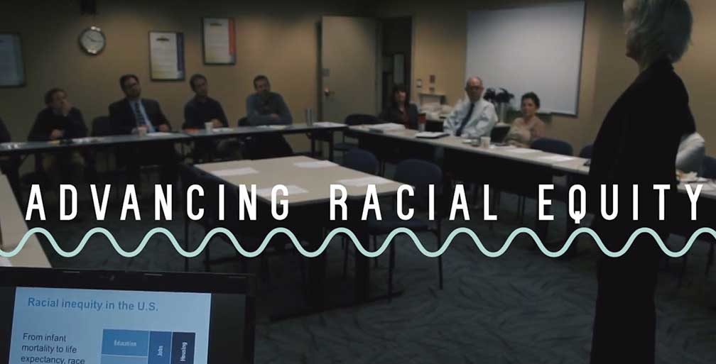 Racial Equity meeting